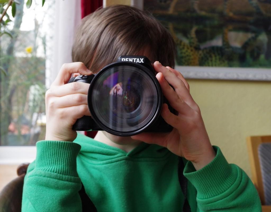 École photographie, préparer le bon diplôme